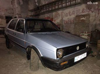 Дизельные авто 1991 года б/у - купить на Автобазаре