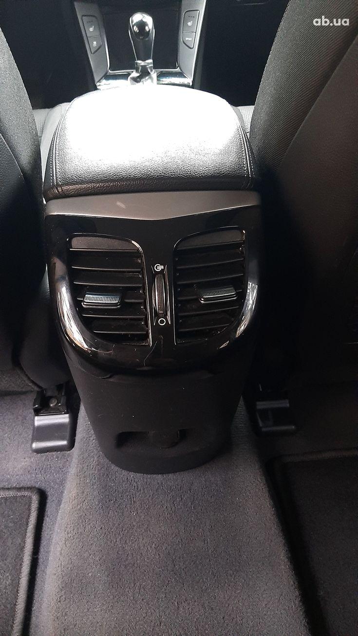 Hyundai i40 2011 - фото 12
