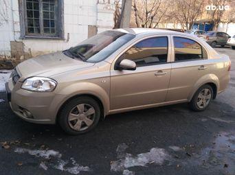 Продажа б/у седан ЗАЗ Vida 2012 года - купить на Автобазаре
