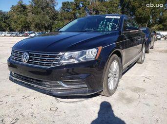 Продажа б/у седан Volkswagen Passat - купить на Автобазаре