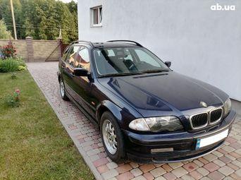 Купить BMW 3 серия 2001 бу в Луцке - купить на Автобазаре