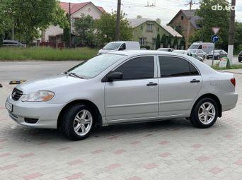 Продажа б/у Toyota Corolla Автомат - купить на Автобазаре