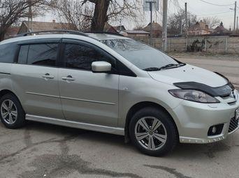 Автомобиль бензин Мазда 5 б/у - купить на Автобазаре