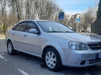 Продажа Chevrolet б/у 2007 года в Киеве - купить на Автобазаре