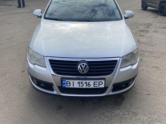 Продажа Volkswagen б/у в Полтаве - купить на Автобазаре