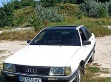 Продажа б/у Audi 100 Механика - купить на Автобазаре