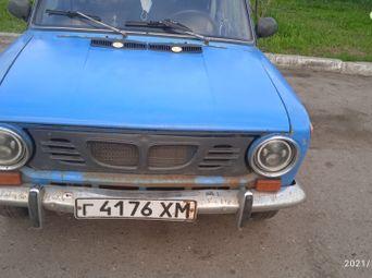 Продажа ВАЗ б/у 1975 года - купить на Автобазаре