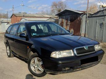 Продажа б/у Skoda Octavia 2000 года - купить на Автобазаре