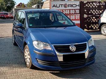 Продажа Volkswagen б/у 2010 года - купить на Автобазаре
