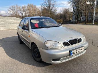 Автомобиль бензин ЗАЗ Sens б/у - купить на Автобазаре