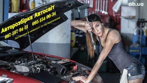 Разборка для Fiat Fiorino - купить на Автобазаре - фото 4
