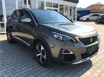 Купить Peugeot 3008 дизель бу - купить на Автобазаре