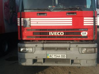 Купить грузовик в Луцке - купить на Автобазаре