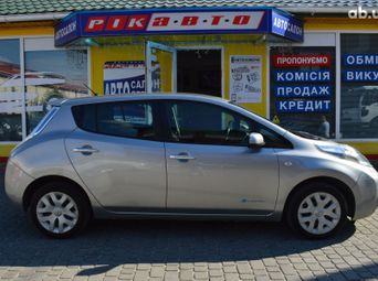 Электромобили б/у во Львове - купить на Автобазаре