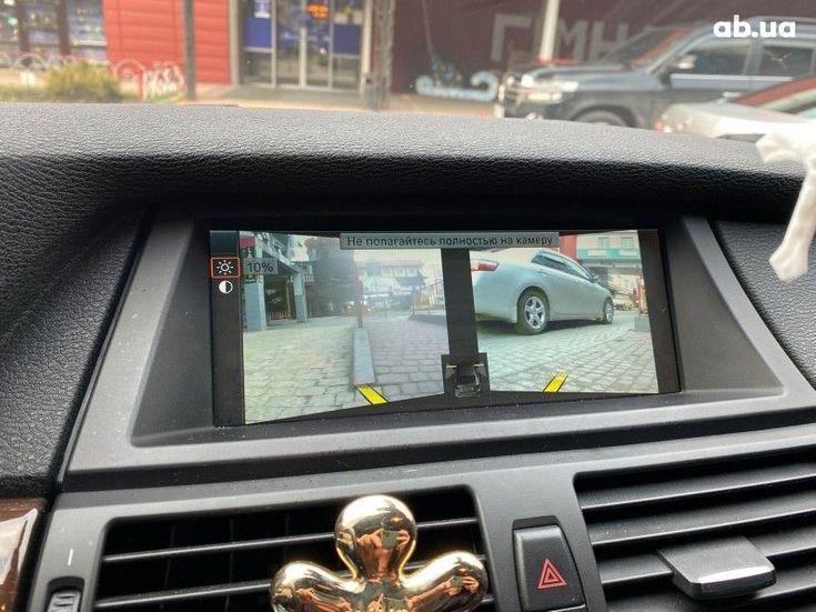 BMW X6 2014 серый - фото 11
