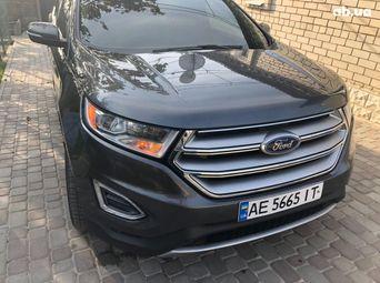 Продажа б/у Ford Edge - купить на Автобазаре