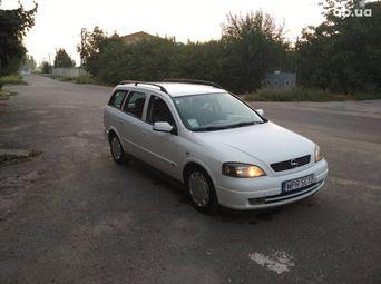 Продажа б/у Opel Astra G Механика 2004 года - купить на Автобазаре