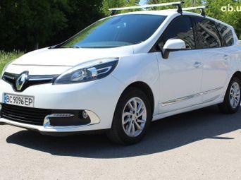 Купить Renault Scenic дизель бу - купить на Автобазаре