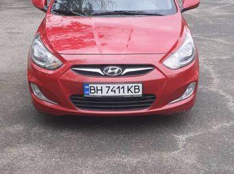 Продажа б/у Hyundai Accent 2014 года - купить на Автобазаре