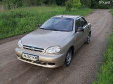 Продажа ЗАЗ б/у в Харьковской области - купить на Автобазаре