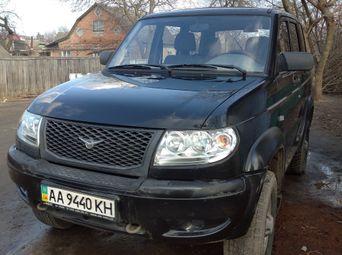 Продажа УАЗ б/у в Киевской области - купить на Автобазаре