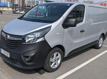 Продажа б/у Opel Vivaro Механика - купить на Автобазаре