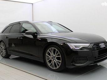 Продажа б/у Audi A6 в Волынской области - купить на Автобазаре