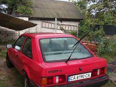 Купить Ford бу в Черкассах - купить на Автобазаре