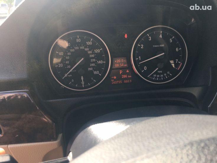 BMW 3 серия 2010 черный - фото 2