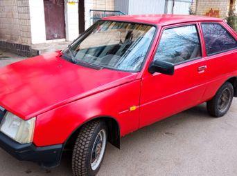 Продажа б/у хетчбэк ЗАЗ 1102 1998 года - купить на Автобазаре