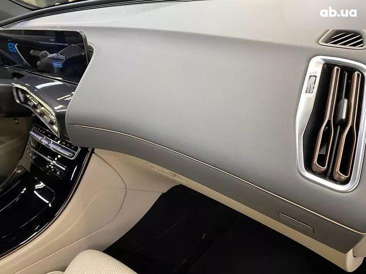 Mercedes-Benz EQC-Класс 2020 черный - фото 6