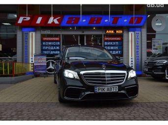 Продажа б/у Mercedes-Benz S-Класс 2015 года - купить на Автобазаре