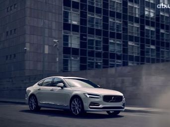 Продажа б/у Volvo S90 - купить на Автобазаре