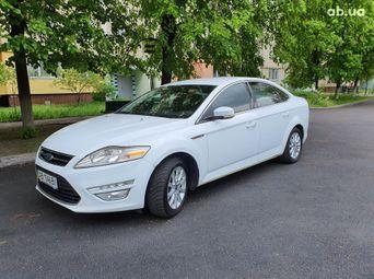 Продажа Ford б/у 2011 года в Киевской области - купить на Автобазаре