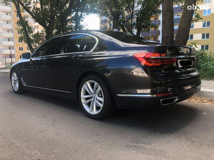 BMW 7 серия 2015 - фото 5