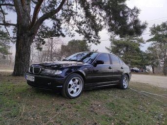 Авто Седан 2003 года б/у в Киеве - купить на Автобазаре