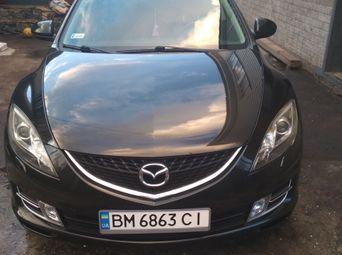 Продажа б/у Mazda 6 2008 года - купить на Автобазаре