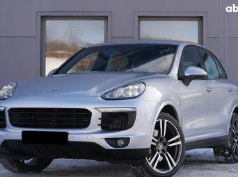 Авто Кроссовер 2015 года б/у - купить на Автобазаре
