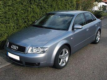 Продажа Audi б/у 2004 года - купить на Автобазаре