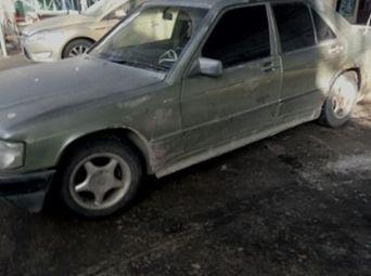 Авто Седан 1985 года б/у - купить на Автобазаре