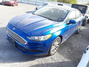 Продажа Ford б/у 2017 года в Одессе - купить на Автобазаре