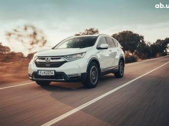 Продажа Honda CR-V - купить на Автобазаре
