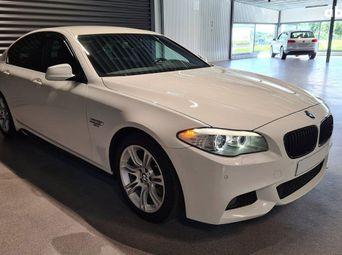 Продажа б/у BMW 5 серия Механика - купить на Автобазаре