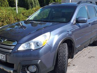 Продажа б/у авто 2013 года в Ивано-Франковске - купить на Автобазаре