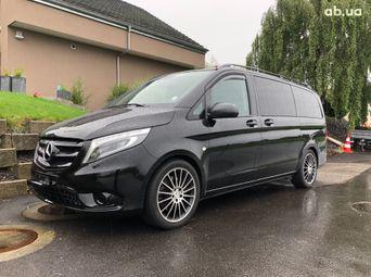 Продажа б/у Mercedes-Benz Vito Автомат - купить на Автобазаре