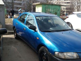 Продажа б/у Mazda 323 Механика 1997 года - купить на Автобазаре