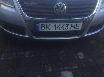 Продажа Volkswagen б/у в Ровенской области - купить на Автобазаре