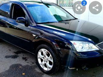 Продажа Ford б/у в Ужгороде - купить на Автобазаре