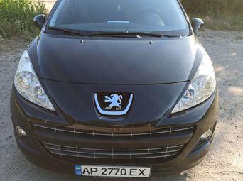 Продажа б/у хетчбэк Peugeot 207 2011 года - купить на Автобазаре