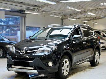 Продажа б/у Toyota RAV4 Автомат 2013 года - купить на Автобазаре
